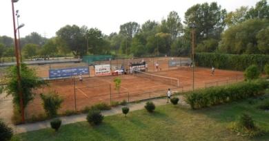 Lugoj Expres Cupa Werzalit - ediția a XII-a, la tenis de câmp Werzalit tenis de câmp Cupa Werzalit concurs