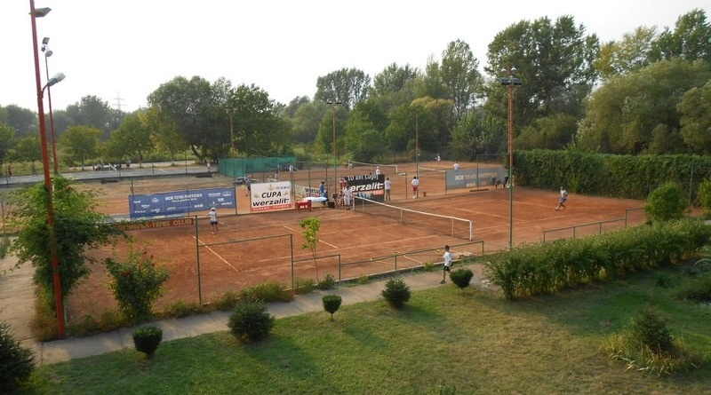 Lugoj Expres Tenis de câmp: Cupa Werzalit - ediția a XIII-a tenis de câmp Stephan K. Rambacher premii înscrieri Cupa Werzalit Cotu Mic