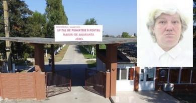 Lugoj Expres Femeia din Lugoj, dispărută din spitalul de la Jebel, a fost găsită moartă... în tufișurile din incinta unității medicale spitalul de psihiatrie spital moartă Lugoj Jebel femeie decedată dispărută cadavru boscheți