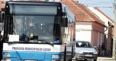 Lugoj Expres Transportul public de călători în Lugoj a fost... suspendat transport suspendat transport public primăria lugoj Meridian 22 Lugoj licențe de traseu curse călători