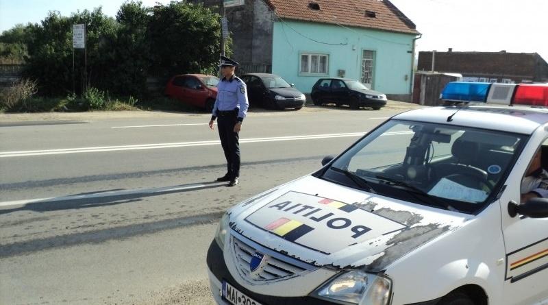 Lugoj Expres Polițiștii nu-i iartă pe șoferii indisciplinați șoferi indisciplinați siguranța rutieră sancțiuni drumuri controale circulație