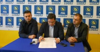Lugoj Expres Investițiile primarului Boldea, în vizorul PNL Lugoj. 12.000 de scrisori vor fi trimise lugojenilor spital proiecte PNL Timiș PNL Lugoj PNL modernizare investiții educație centrul Lugojului