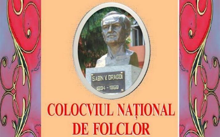 """Lugoj Expres Colocviul Naţional de Folclor """"Sabin V. Drăgoi"""", la Belinț oameni de cultură folclor Colocviului Naţional de Folclor """"Sabin V. Drăgoi"""" colocviu Belinț"""