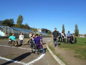 Lugoj Expres handisport 5