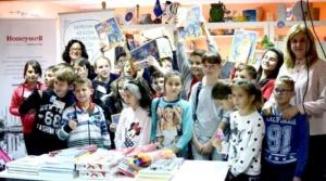 Lugoj Expres De-a arhitectura... la Clubul Copiilor Lugoj program educațional parteneriat Insula misterioasă Honeywell Life Safety România De-a arhitectura curs Clubul Copiilor Lugoj