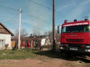 Lugoj Expres incendiu bodo 3a
