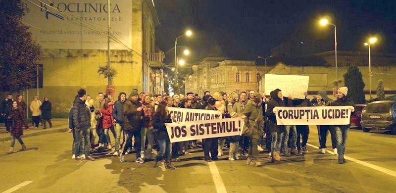 Lugoj Expres Lugojenii ies, din nou, în stradă! proteste la Lugoj proteste propunere PSD - ALDE lugojenii ies în stradă legi justiție