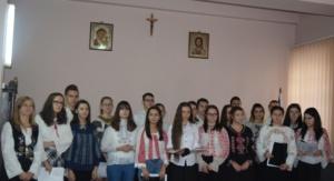Lugoj Expres Restituiri bănățene și... cântece patriotice Societatea de Științe Istorice din România Filiala Lugoj restituiri bănățene lansare cântece patriotice anuar