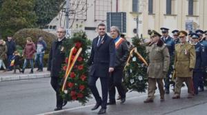 Lugoj Expres Ziua Nationala 2