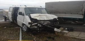 Lugoj Expres accident isifalau 1