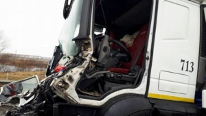Lugoj Expres accident tir 3a