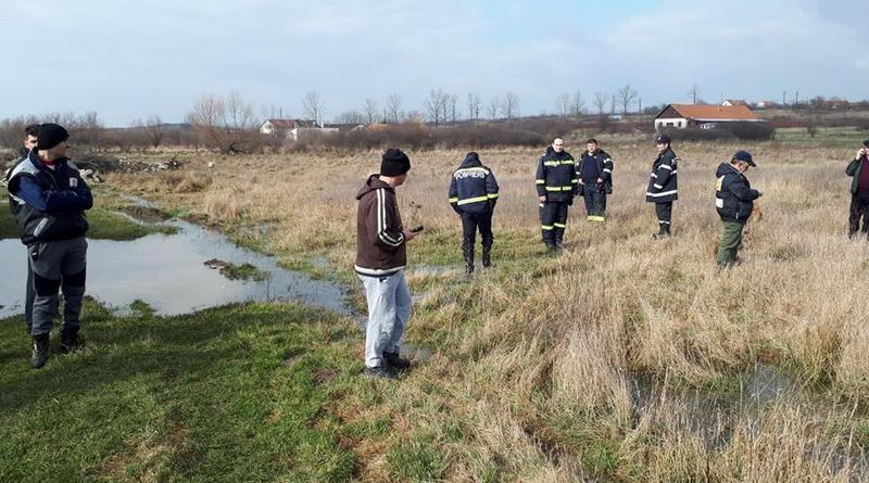 Lugoj Expres Operațiune de căutare-salvare, într-o localitate de lângă Lugoj victimă Țipari operațiune de căutare dispărut de acasă dispărut decedat Coșteiu căutare-salvare bătrân