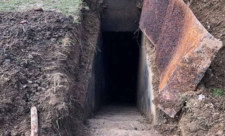 Lugoj Expres Proiect inedit! Subteranele Lugojului, transformate în... obiectiv turistic tuneluri Lugoj tunel medieval tunel subteranele Lugojului săpături proiect obiectiv turistic
