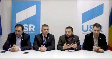 Lugoj Expres Uniunea Salvați România, mai aproape de lugojeni USR Timiș USR Lugoj USR Uniunea Salvați România sediu inaugurare cabinet parlamentar