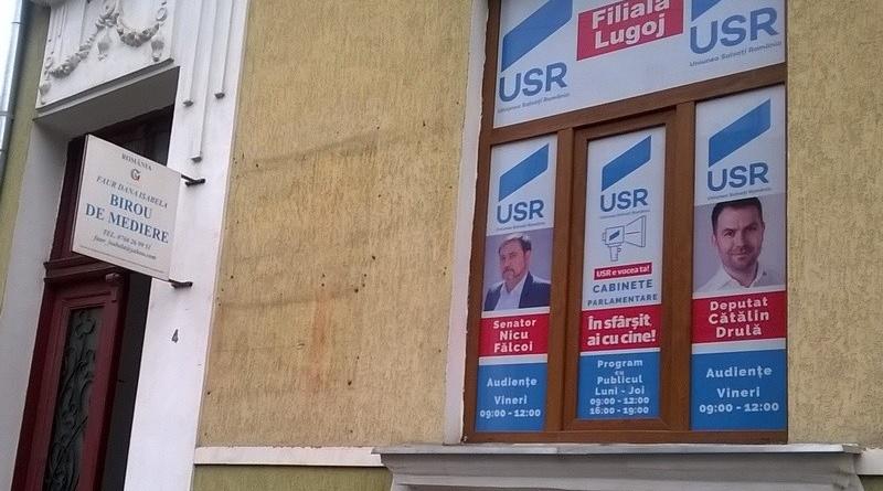 Lugoj Expres Bugetul Lugojului pe anul 2020, în dezbatere publică, la sediul USR Lugoj USR Lugoj USR propuneri proiect Lugoj discuție publică dezbatere publică bugetul Lugojului bugetul local amendamente