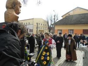 Lugoj Expres Ucraineni Taras Sevcenko 10