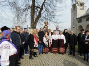 Lugoj Expres Ucraineni Taras Sevcenko 14