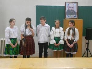 Lugoj Expres Ucraineni Taras Sevcenko 21