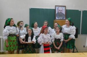 Lugoj Expres Ucraineni Taras Sevcenko 22