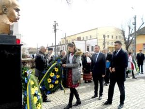 Lugoj Expres Ucraineni Taras Sevcenko 9