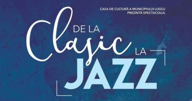 Lugoj Expres Eveniment muzical: De la clasic la jazz spectacol melomani jazz eveniment muzical concert Adam Haraszti Project