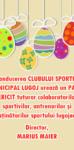 Felicitare Csm Lugoj