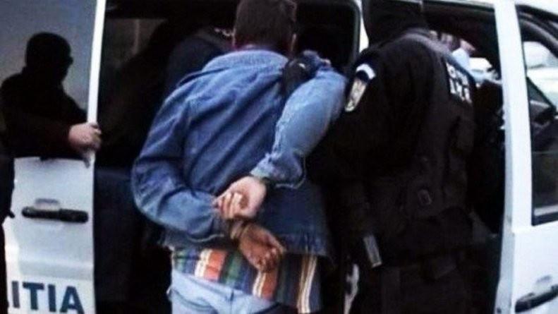 Lugoj Expres Tâlhar în Germania, reținut la Lugoj urmărit internațional tâlhărie tâlhar reținut mandat european arestare