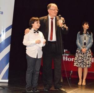 Lugoj Expres concursul Clara Peia 16