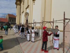 Lugoj Expres toaca la Lugoj 7