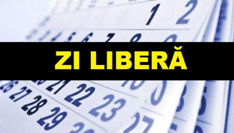 Lugoj Expres Ziua de 30 aprilie - zi liberă pentru bugetari! zi nelucrătoare zi liberă pentru bugetari Zi liberă minivacanța de 1 mai 30 aprilie