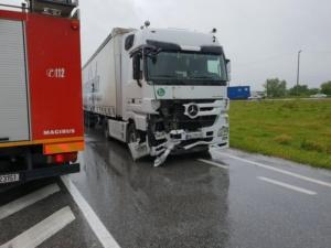 Lugoj Expres accident Lugoj 10