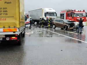 Lugoj Expres accident Lugoj 12