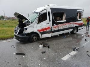Lugoj Expres accident Lugoj 6