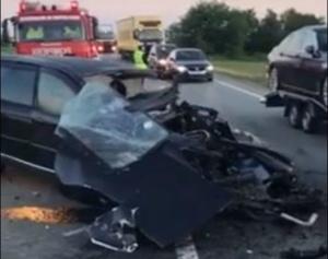 Lugoj Expres accident dn6 10