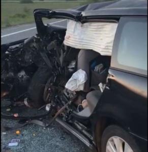 Lugoj Expres accident dn6 9