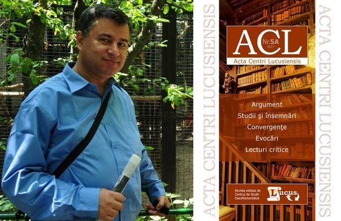 """Lugoj Expres """"Oglinzile Celuilalt"""", la Casa de Cultură a Sindicatelor revistă Laurențiu Nistorescu lansare istorie carte Acta Centri Lucusiensis"""