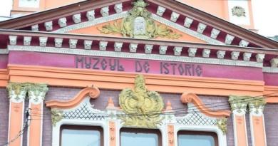 Lugoj Expres Muzeul de Istorie și Etnografie Lugoj își deschide porțile în Noaptea Muzeelor vernisaj unirea la Lugoj personalități istorice lugojene noaptea muzeelor muzeul Lugoj expoziție centenarul Marii Uniri