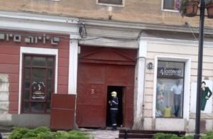 Lugoj Expres Descoperire macabră, într-un apartament din centrul Lugojului necropsie morgă intoxicat cu fum foc descoperire macabră centrul Lugojului bătrân decedat