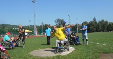 """Lugoj Expres Cupa """"Ana Lugojana"""" - ediția a XXIII-a persoane cu dizabilități Lugoj handicap dizabilități Cupa Ana Lugojana competiție Clubul Maraton 93 Lugoj"""