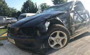 Lugoj Expres accident dn6 1a
