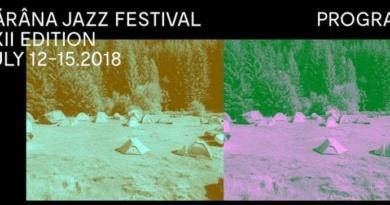 Lugoj Expres Începe Gărâna Jazz Festival, ediția XXII: 4 zile, 3 scene, 25 de concerte Văliug program festival Poiana Lupului natură Jazz Banat jazz Gărâna Jazz Festival Gărâna festival concerte