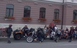 Lugoj Expres parada motociclisti 10