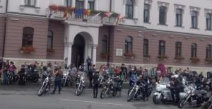 Lugoj Expres parada motociclisti 11