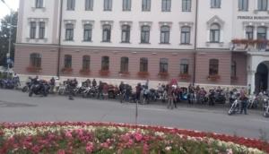 Lugoj Expres parada motociclisti 12