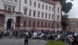 Lugoj Expres parada motociclisti 13