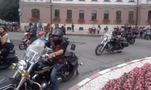 Lugoj Expres parada motociclisti 16