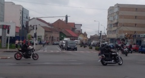 Lugoj Expres parada motociclisti 20