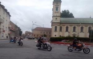 Lugoj Expres parada motociclisti 3