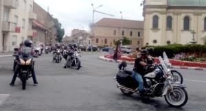 Lugoj Expres parada motociclisti 6