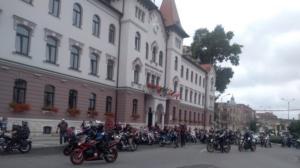 Lugoj Expres parada motociclisti 7